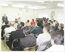 新人講習会の様子04